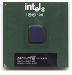 Sl52R Intel 1Ghz PIII 256/133Mhz Socket 370 Cpu