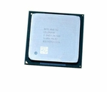 Intel Sl6Rv Celeron 2.0Ghz Cpu - 128Kb Cache, 400Mhz Fsb - Socket 478