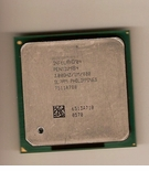 Intel Sl7Pm 3.06Ghz Cpu - 1Mb Cache, 800Mhz Fsb - Socket 478