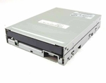 Dell 5U692 floppy Disk Drive 1.44MB Black IDE 3.5 in CN-05U692