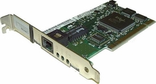 Intel Network Adapter 10/100 Ethernet Pci 702536-009