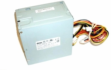 Dell NPS-420AB-E Non-Redundant 420 Watt 24-Pin Power Supply for PowerEdge 800, 830, 840 Servers (0GD278)