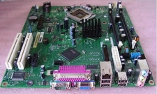 Wj772 Dell Motherboard System Board for Optiplex 210L