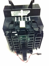 Dell G8362 fan w/3 pin cable for Dim, XPS, PowerEdge & PWS