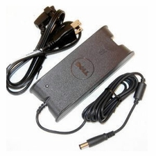 05U092 Dell AC Adapter PA-12 65W 19.5V 3.34A kit with power cord