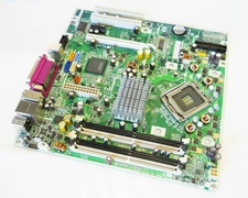 HP 404166-001 System board - Intel micro BTX for DC5700, DC5750