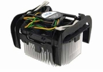 Intel C33224-001 S478 fan and heatsink - 12V .27A