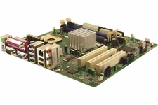 351067-001 HP Compaq System Board Motherboard For D240 & Dx2000 P4