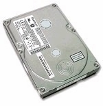 22TEC Dell 10GB 3.5 inch IDE hard drive 5400RPM (022TEC)
