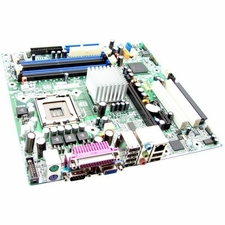350929-001 HP Compaq Motherboard System Board Socket 775 For Dc7100