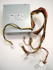 Dell PS-5251-2Dfs Power Supply - 250 Watt For Dimension 3000, 4600, 8