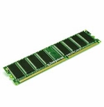 Kingston 256Mb Ddr Pc2100 266Mhz 184 Pin Dimm Ktc-Pr266/256