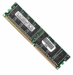 Samsung 256Mb Ddr Pc3200 Cl3 184 Pin Dimm M368L3223Ftn-Ccc