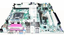 404224-001 Motherboard System Board For Dc7700Cmt