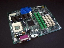Dell 6M131 Motherboard System Board For Poweredge Pe500Sc Servers