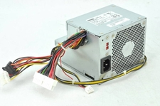 Dell NPS-220AB-A Power Supply - 220 Watt for Optiplex and Dimension Small Desktop (SDT) PC's