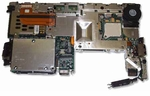 Dell 002Uh Motherboard For Use With Latitude C600 Notebooks