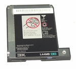 05K8874 IBM modular 1.44MB floppy drive for ThinkPad 600 Series