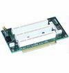 244470-001 Compaq PCI 3 slot riser board for Evo Deskpro EN SFF