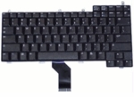 317443-001 HP keyboard 88 key Presario 2100xx, Pavillion ZE4200