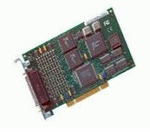 3E471 Dell Acceleport 4 Port Rs232 Serial Pci Adapter