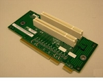 Dell 583XT riser board (backplane) for Opti GX150 SFF models