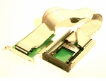 2345992 HP PCMCIA card reader with interface board