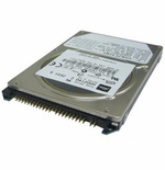 Toshiba 40GB 2.5in IDE 9.5MM 5400RPM MK4032GAX hard disk drive