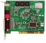 Dell 9624P Sound Blaster PCI 64V Audio Card
