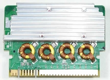 Dell Nj664 Voltage Regulator Module Vrm For Precision Workstation 4
