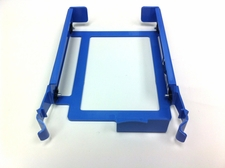 Dell N218K screwless quick mount hard drive tray