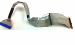 Dell D9097 IDE data cable 18 inches for PWS, Dim & Opti