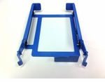Dell F1119 screwless quick mount hard drive tray