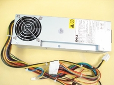 D6370 Dell Power Supply - 160 Watt Sata With Pfc 0D6370