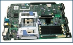 289554-001 System I/O Motherboard For Proliant Dl380 G3