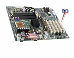 301075-001 HP Motherboard System Board For Xw5000 Workstation