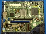 356023-002 HP Compaq Motherboard System Board For Dc7100Usdt Ultra