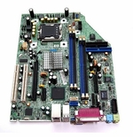 356034-000 HP Compaq Motherboard System Board For Dc7100USDT