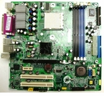 361635-201 HP Compaq Motherboard System Board For Dx5150 Sff