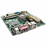 375374-001 HP Compaq Motherboard System Board For Dc7600Cmt Mini-To