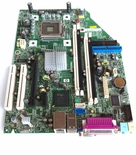 HP 376332-004 System Board For Dc7600 Sff And Dx7200 - Intel 945G /G