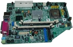 HP 398548-000 motherboard for DC5100 Small Form Factor (SFF) PC's