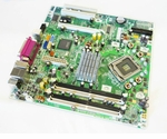 HP 404167-001 System board - Intel micro BTX for DC5700, DC5750