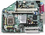 404227-001 Motherboard System Board For Dc7700Sff Dc5750