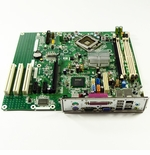 437354-001 HP Motherboard System Board For Dc7800Cmt Convertible M