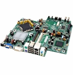 HP 437794-001 System Board - Main System Board For Dc7800 Ultra Slim