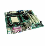 438601-001 HP Motherboard System Board For Dx2250
