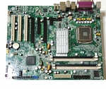 HP 441449-001 System board for XW4600, XW6600 Workstations, Bearlake-X, Supports Intel processor, Intel X38 express Chipset, 1333MHz FSB