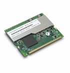 K000007500 Toshiba Wireless Lan A/B Mini Pci Card