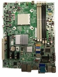 HP 503336-000 motherboard for HP 6000, 6005 Pro Small Form Factor PC's (SFF)
